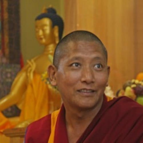 The 37 practices of a Bodhisattva Nov 13th