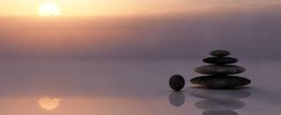 Introduction to mindfulness meditation, Sat July 15th 9-1.00pm